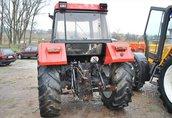 CASE 845 XL 1989 traktor, ciągnik rolniczy 1