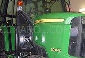 Maszyny i narzędzia Ciągnik kompaktowy John Deere 3036E Firma John...
