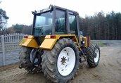 RENAULT 95-14 1984 traktor, ciągnik rolniczy