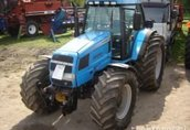 LANDINI LEGEND 180 DELTA SIX 2000 traktor, ciągnik rolniczy 1