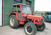 ZETOR ZKL, TYP:6945 1981 traktor, ciągnik rolniczy