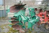 Maszyny i narzędzia PHX -(3 skiby) PL2-201, ROK 1994, przedpłużki (jak...