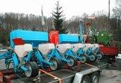 Maszyny i narzędzia MONOSEM 6 rzędowy, nie składany, pneumatyczny, z...