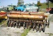 Maszyny i narzędzia Fortschritt Saxonia szer. rob. 3 m Typ. 202