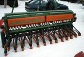 """Maszyny i narzędzia """"AMAZONE"""" D8-30 Special 3m, (1990), znaczniki hydrauliczne..."""