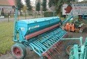 """Maszyny i narzędzia """"FIONA"""" - 4m, (1991), R 90, 4m, hydrauliczny docisk..."""