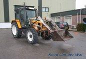 RENAULT 75-34TX 1991 traktor, ciągnik rolniczy