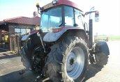 CASE IH MX 110 1997 traktor, ciągnik rolniczy