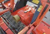 Maszyny i narzędzia HOWARD 2000 rok - wał rurowy wys. 50 - szer...