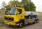 Pomoc Drogowa A.M-Service A2 Holownie Transport TIR Holownik