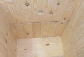 ule drewniane - nowe