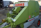 Prasa rolująca Claas rollant 34s