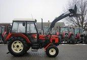 ZETOR 7211 + TUR 1986 traktor, ciągnik rolniczy 2