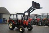ZETOR 7211 + TUR 1986 traktor, ciągnik rolniczy 3