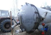 Maszyny i narzędzia *** Sprzedam beczkowóz 6.000 litrów ocynkowany...