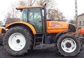 RENAULT ARES 816 RZ 2003 traktor, ciągnik rolniczy