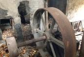 Silnik Parowy Winterthur