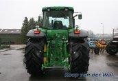 JOHN DEERE 7920AP 2004 traktor, ciągnik rolniczy