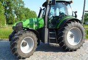 CASE MXM 190 Pro 2 x, rok 2006 traktor, ciągnik rolniczy