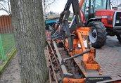 Maszyny i narzędzia Dodatkowe wyposażenie: zawieszenie do siewnika...
