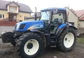 NEW HOLLAND TS 125A, (100, 115, 130, 135, TM 100, 110, 115, 120