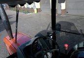 ZETOR 5341 SUPER 1999 traktor, ciągnik rolniczy
