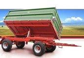 Maszyny i narzędzia Dopuszczalna masa całkowita:14000 kg Ładowno...