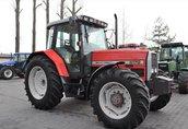 MASSEY FERGUSON 6170 1995 traktor, ciągnik rolniczy