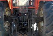 Maszyny i narzędzia Silnik Zetor 4, 6L 80KM 4 cylindrowy Pojemno...