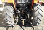 ZETOR 6245 1988 traktor, ciągnik rolniczy
