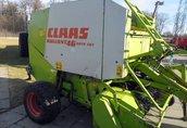 Prasy Marka: Claas Model: 46 120x120cm Owijanie siatk...