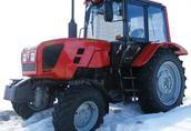 Pozostałe ciągniki 920.4 Belarus - fabrycznie nowy Moc 84 KM Polska...