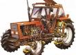 Instrukcje obsługi Instrukcja napraw ciągników Fiat