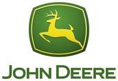 Instrukcja obsługi JOHN DEERE 6510, 6610, 6810, 6910