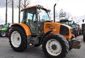 RENAULT ARES 556 RX 2002 traktor, ciągnik rolniczy