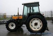 RENAULT 781.4 S 1986 traktor, ciągnik rolniczy