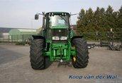 JOHN DEERE 6520AQ 2004 traktor, ciągnik rolniczy