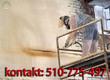 Remonty pomieszczeń Szczelne i trwałe izolacje poliuretanowe