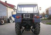 ZETOR 5245 1987 traktor, ciągnik rolniczy