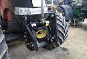 Maszyny i narzędzia Traktor, rok-2009, przepracowane godziny 1600, hydraulika...