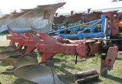 KRONE pług 4 skibowy obracany pług rolniczy 2