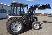 EUROTRAC F 40 II 2013 traktor, ciągnik rolniczy
