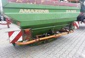 AMAZONE 1000 ZA-M ll 3000 2002 rozrzutnik, rozsiewacz