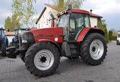 CASE IH MX120 1999 traktor, ciągnik rolniczy 5