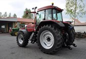 CASE IH MX120 1999 traktor, ciągnik rolniczy 6
