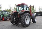 CASE IH MX120 1999 traktor, ciągnik rolniczy 8
