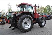 CASE IH MX120 1999 traktor, ciągnik rolniczy 9