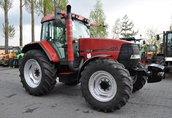CASE IH MX120 1999 traktor, ciągnik rolniczy 10