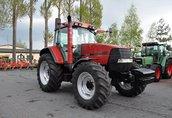 CASE IH MX120 1999 traktor, ciągnik rolniczy 11