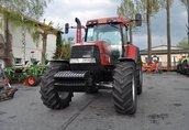CASE IH MX120 1999 traktor, ciągnik rolniczy 12